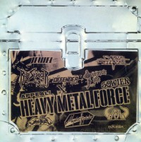 HEAVY METAL FORCEⅢ