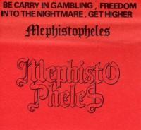 MEPHISTOPHELES DEMOTAPE